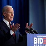 El presidente electo de EEUU, Joe Biden. (Tayfun Coskun - Agencia Anadolu)