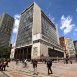 Sede del Banco de la República. REUTERS/José Miguel Gómez