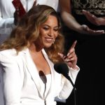 Beyonce. REUTERS/Mario Anzuoni