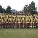 Seleccion Colombia de Patinaje / Colombia Skating Team