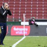 Carlos Queiroz,técnico de la selección Colombia