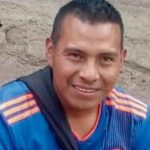 Romelio Ramos ,líder indígena