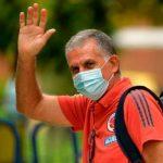 Carlos Queiroz dijo adios a la Selección Colombia 3