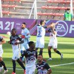 Junior pasó a cuartos de final de la Copa Sudamericana