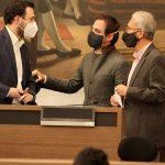 Concejo de Bogotá aprobó 23,9 billones de pesos para el presupuesto de 2021