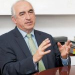 Leonardo Villar Gerente del Banco de La República