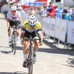 Johan Alejandro Ramírez ganó la segunda etapa y es nuevo líder