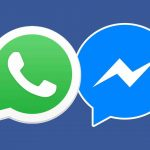 WhatsApp y Messenger