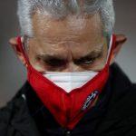 Reinaldo Rueda REUTERS/Ivan Alvarado/Pool