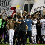 Santos se clasifica a la final de la Copa Libertadores