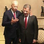 Juan Manuel Santos, invitado personal de Joe Biden para su posesión como presidente de EEUU