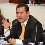 Alejandro Carlos Chacón.representante a la Cámara por el partido Liberal,
