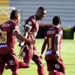 Tolima se impuso ante el Verdolaga y enfrentará a Deportivo Pasto en semis de Copa Colombia
