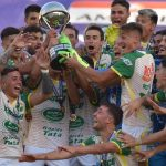 Defensa y Justicia gana duelo entre equipos argentinos y alza Copa Sudamericana