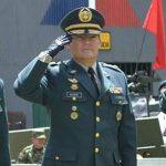 General Rubén Darío Alzate Mora