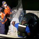 14 muertos tras accidente de lanchas en Tumaco. Foto Cortesía