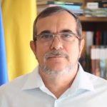 Timochenko, líder de las FARC Foto Europa Press
