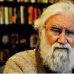 Leonardo Boff,padre de la Teología de la Liberación