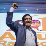 Andrés Arauz ganó las elecciones de Ecuador este domingo