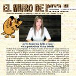 EDICIÓN 569 de EL MURO