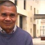 Luis Felipe Vertel en Libertad