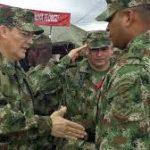 General Rubén Darío Alzate17