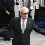 El director de cine Martin Scorsese en los Premios Princesa de Asturias Foto DAMIÁN ARIENZA/EUROPA PRESS