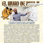 EDICIÓN 571 de EL MURO 2021-02-21