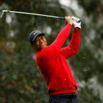 Tiger Woods en el Masters de Augusta 2020 REUTERS/Mike Segar
