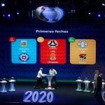 Primeras fechas Copa América. REUTERS/Luisa González