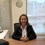 Sandra Forero, Presidenta de la Cámara de Comercio (CAMACOL) REUTERS/Jaime Saldarriaga