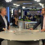 Iván Duque, aseguró en entrevista Noticias RCN