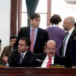 Comisión Primera del Senado 25 09 143
