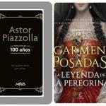 Astor Piazzolla 100 Años , La Leyenda de la Peregrina Y Cuando la historia se convirtió en religión
