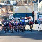 El irlandés Sam Bennett ganó la primera etapa de la París-Niza