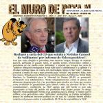 EDICIÓN 573 de EL MURO 2021-03-07