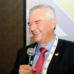 Ciro Solano Hurtado, nuevo presidente del Comité Olímpico Colombiano 2021 - 2025