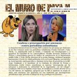 EDICIÓN 574 de EL MURO