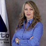 Paula Cortés Calle, presidente ejecutiva de ANATO.