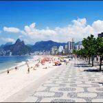 Playas en Río de Janeiro