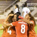 América de Cali femenino fue grande y es Subcampeón de La copa Libertadores