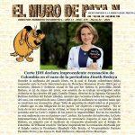 EDICIÓN 575 de EL MURO MARZO22