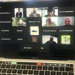 La asamblea de Fedeautos se adelantó de forma virtual a través de la plataforma zoom
