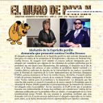 EDICIÓN 576 de EL MURO