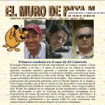 EDICIÓN 577 de EL MURO