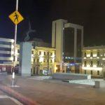 Manizales tendrá un toque de queda .Foto Caracol Radio Manizales