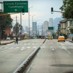 Cuarentena en Bogotá nuevamente