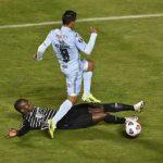 El Bolívar se impuso 2-1 Junior en el partido de ida de la tercera fase de la Copa Libertadores 2021