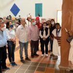 MinCultura inaugura la Casa de la Memoria Indígena de la Sierra Nevada