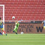 Selección Colombia femenina de mayores venció a Ecuador en amistoso3